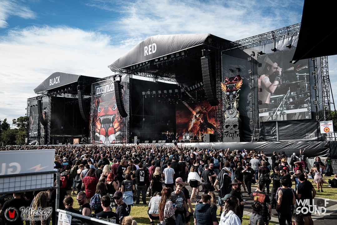 Download Festival 2019 Dates & Venues Announced